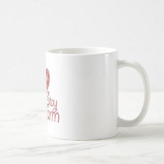 Stay Warm Coffee Mug