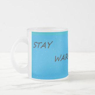 Stay Warm Mug