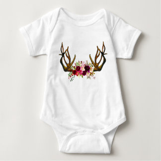 Stay Wild Baby Outfit Baby Bodysuit