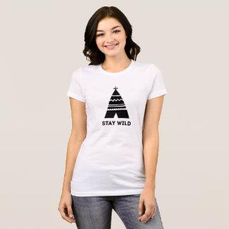 Stay Wild TP T-Shirt