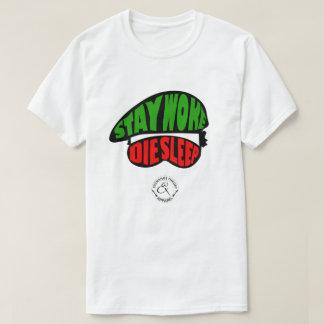 Stay Woke... Men T-Shirt