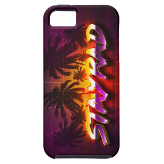 StayRad 80s iPhone 5 Case