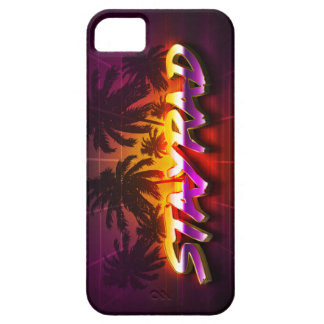 StayRad 80s iPhone 5 Cases