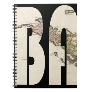 stbarts1801 notebook