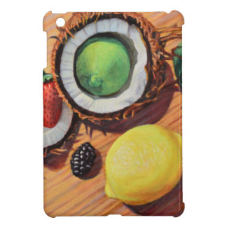 StBerry Lime Lemon Coconut Unity Case For The iPad Mini