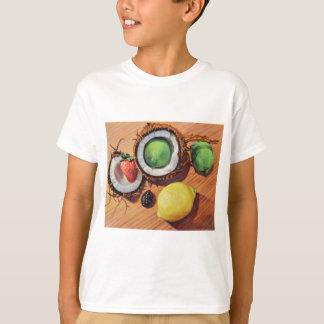 StBerry Lime Lemon Coconut Unity T-Shirt