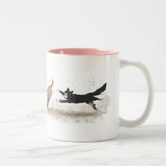 STC mug