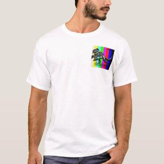 stead mire de barre T-Shirt