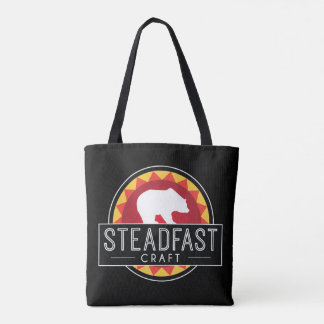 Steadfast Craft Tote Bag