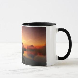 Steadfast Public Promo Image Mug