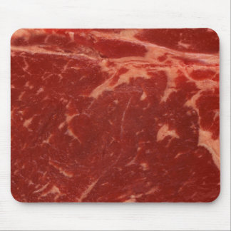 Steak Mouse Pad