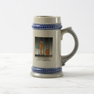 Steal a Sports Car for Father's Day Mugs