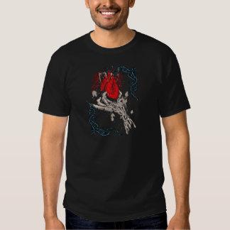 Steal Your Heart Hand T-shirt
