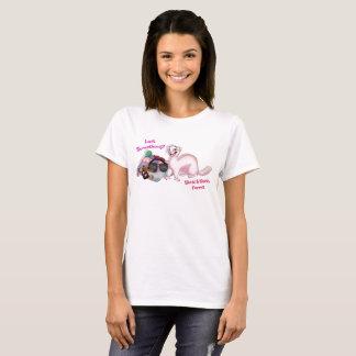 Stealing Ferret T-Shirt