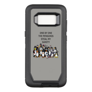 Stealing Sanity OtterBox OtterBox Defender Samsung Galaxy S8 Case
