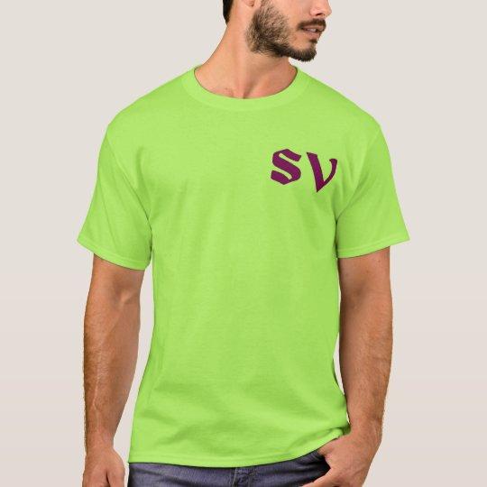 Stealth - Basic T-Shirt
