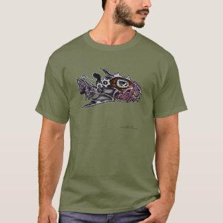 Steam Battalions T-shirt 12 - Barracuda Variant 2