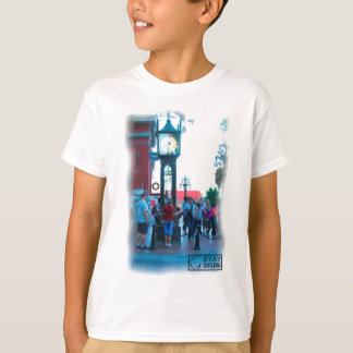 Steam Clock T-Shirt