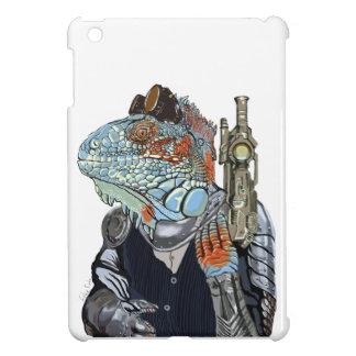 Steam Dragon Sheriff Case For The iPad Mini
