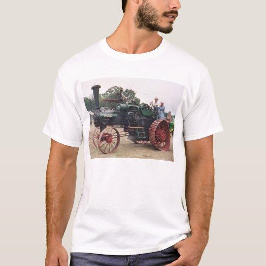 Steam Engine Shirt