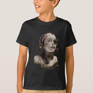 steam giger T-Shirt