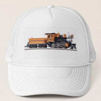 Steam Locomotive Mogul Hat