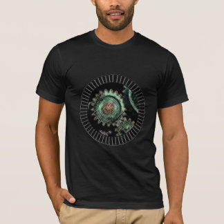 Steam punk  butten hole shrit T-Shirt