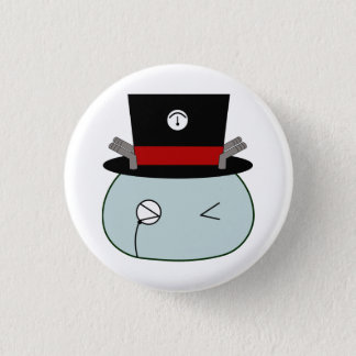 Steam Punk Dango Button