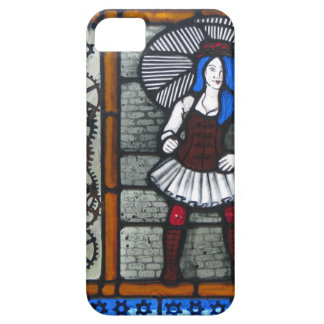 Steam Punk Girl iPhone 5 Cover