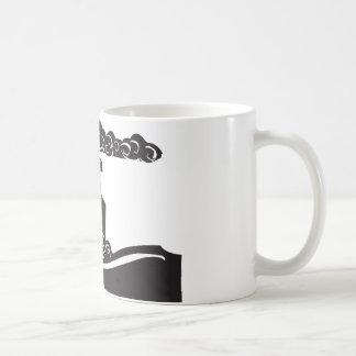Steam Ship Coffee Mug