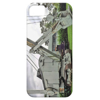 steam shovel 1 iPhone 5 cover