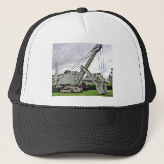 steam shovel 1 trucker hat