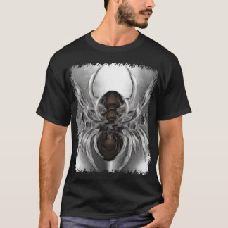 Steam Spider Steampunk T-Shirt
