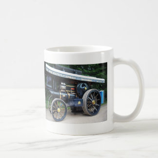 Steam Traction Engines Coffee Mug