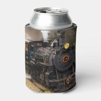 Steam Train 25A Can Cooler