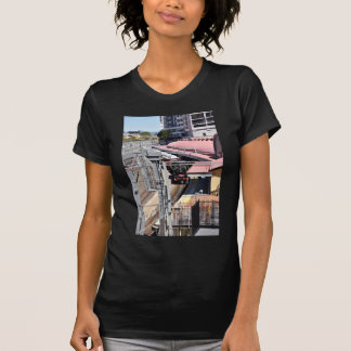 STEAM TRAIN BRISBANE AUSTRALIA T-Shirt