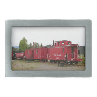 Steam train carriage accommodation, Arizona Belt Buckles