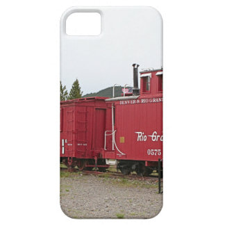 Steam train carriage accommodation, Arizona Case For The iPhone 5