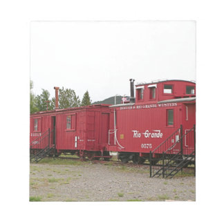 Steam train carriage accommodation, Arizona Notepad