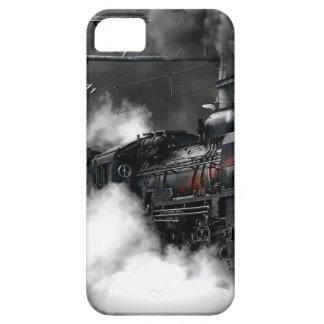 Steam Train Case For The iPhone 5