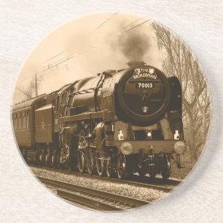Steam Train Coaster
