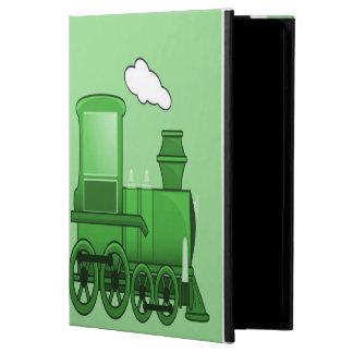 Steam Train iPad Air Cases
