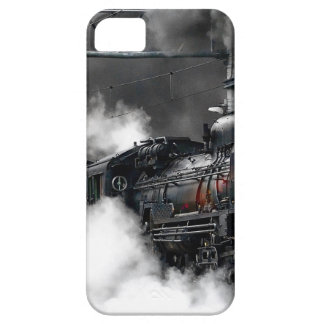 Steam Train Locomotive Case For The iPhone 5