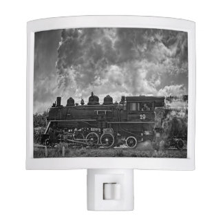 STEAM TRAIN NITE LIGHT