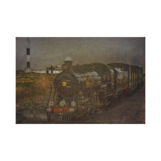 STEAM WRAPPED CANVAS