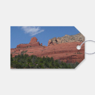 Steamboat Rock in Sedona Arizona Photography Pack Of Gift Tags