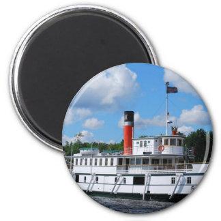 Steamboat Segwun Magnet
