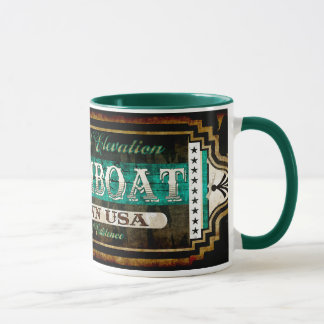 Steamboat Ski Town USA Mug