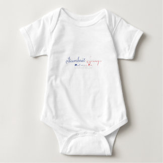 Steamboat Springs Colorado Baby Bodysuit