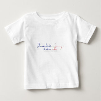 Steamboat Springs Colorado Baby T-Shirt